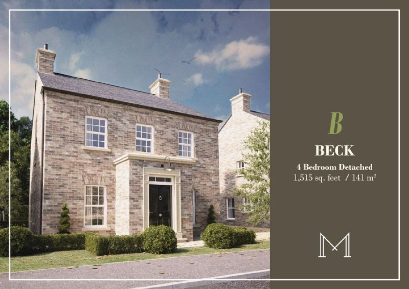 MOSS LANE | BALLYNAHINCH | LAST PHASE