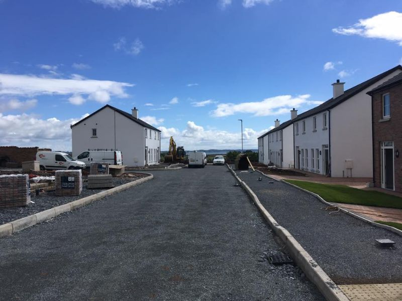 BALLYHENRY MANOR | COMBER | UPDATE