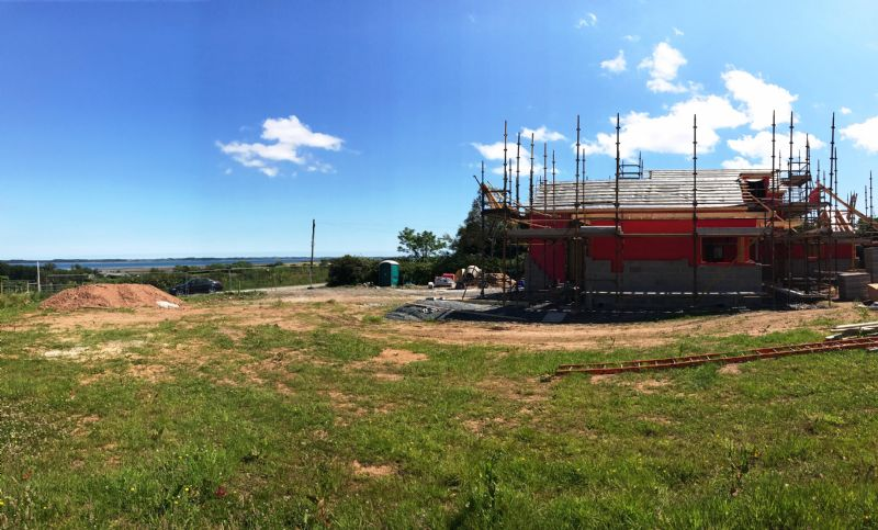 QUARRY ROAD | COMBER | COUNTDOWN TO COMPLETION
