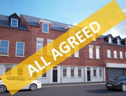 UPPER NEWTOWNARDS ROAD | ALL AGREED