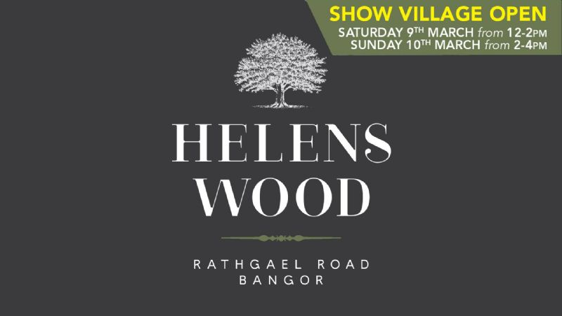HELENS WOOD | SHOW VILLAGE OPENING