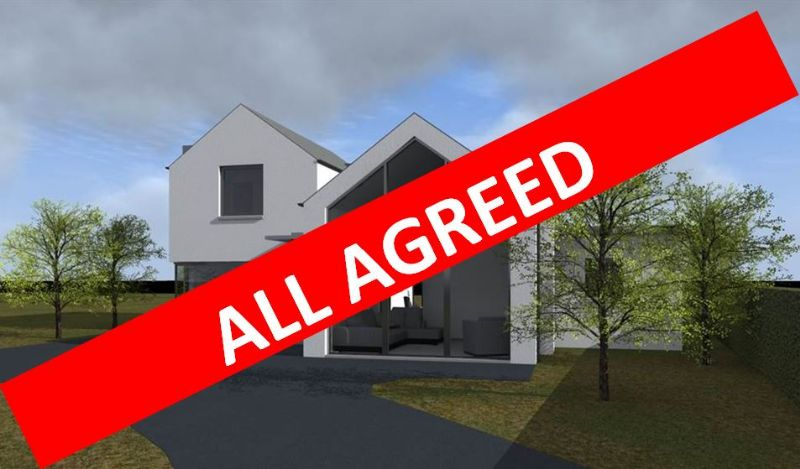 QUARRY ROAD | COMBER | ALL AGREED