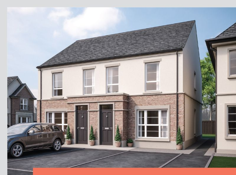 BROMLEY GREEN | NEW HOUSE TYPES
