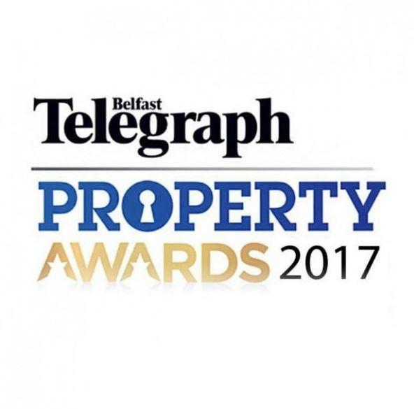 BELFAST TELEGRAPH PROPERTY AWARDS 2017