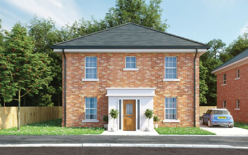 MILLREIGH, DUNDONALD | NOW ON RELEASE