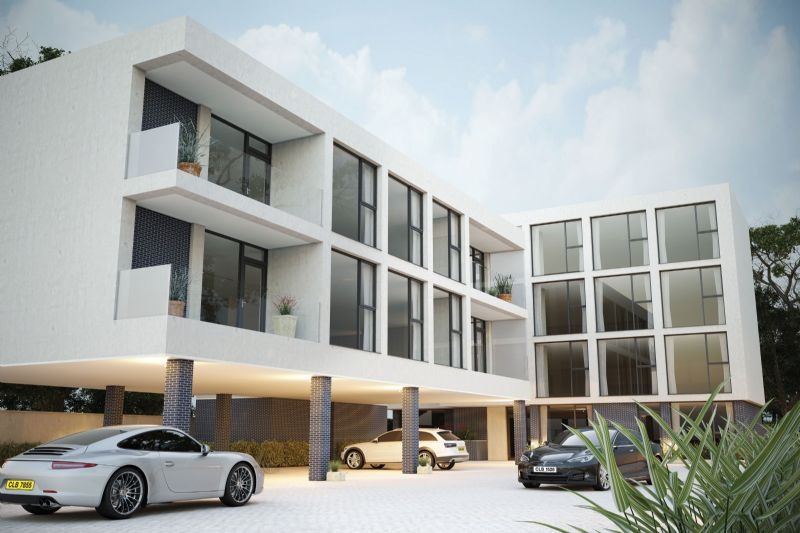 HWD APARTMENTS   HOLYWOOD   RELEASE 2018