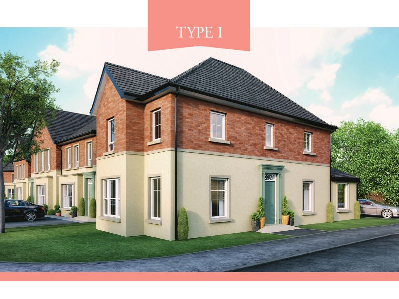 LYNN HALL PARK | NEW HOUSE TYPE RELEASED