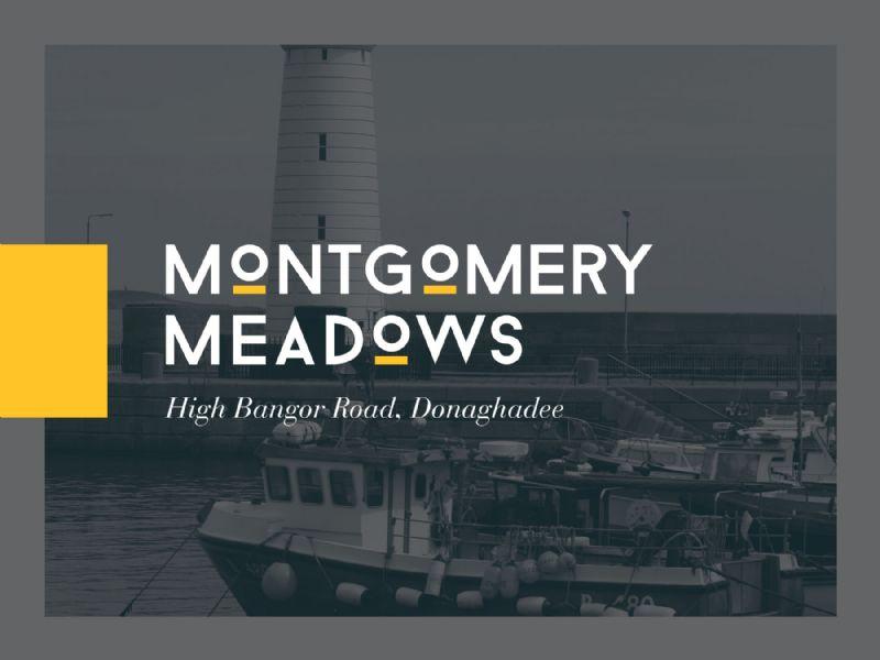 MONTGOMERY MEADOWS, DONAGHADEE