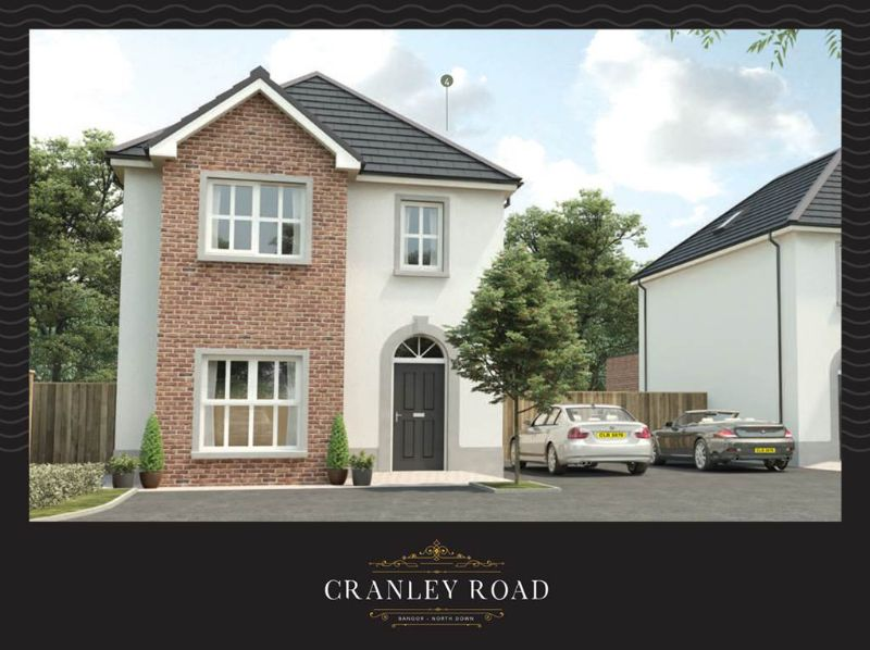 CRANLEY ROAD - NEW TO THE MARKET