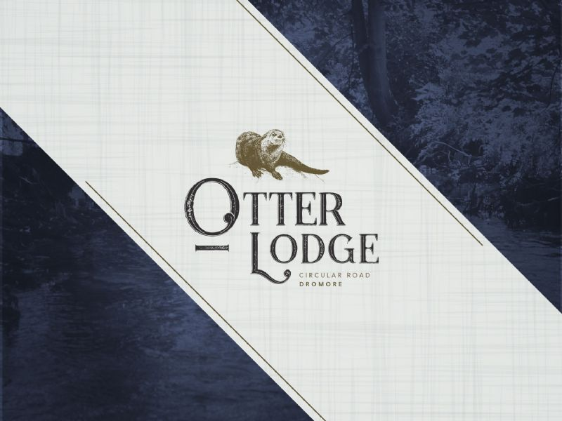OTTER LODGE | CIRCULAR ROAD | DROMORE