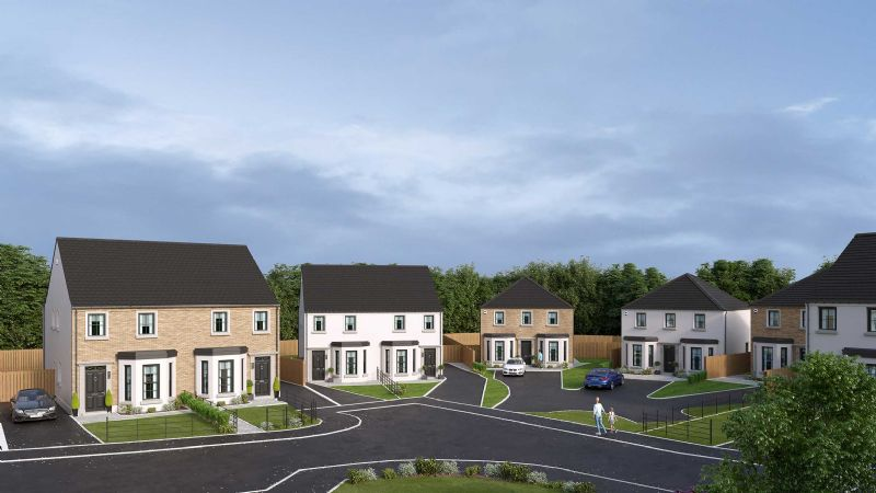 SCRABO ROAD - PHASE 2 NOW ON RELEASE