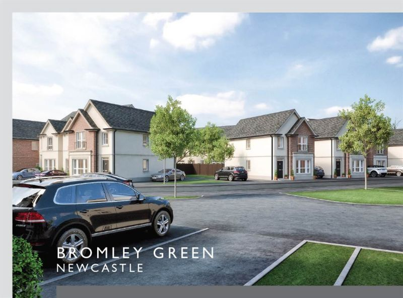 BROMLEY GREEN - PHASE 2 NOW ON RELEASE