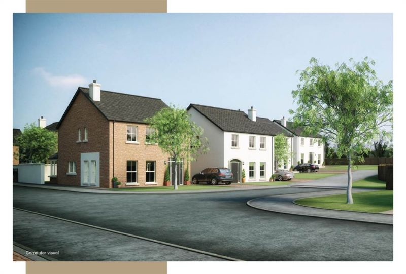 BALLYHENRY MANOR | FIRST PHASE LAUNCH