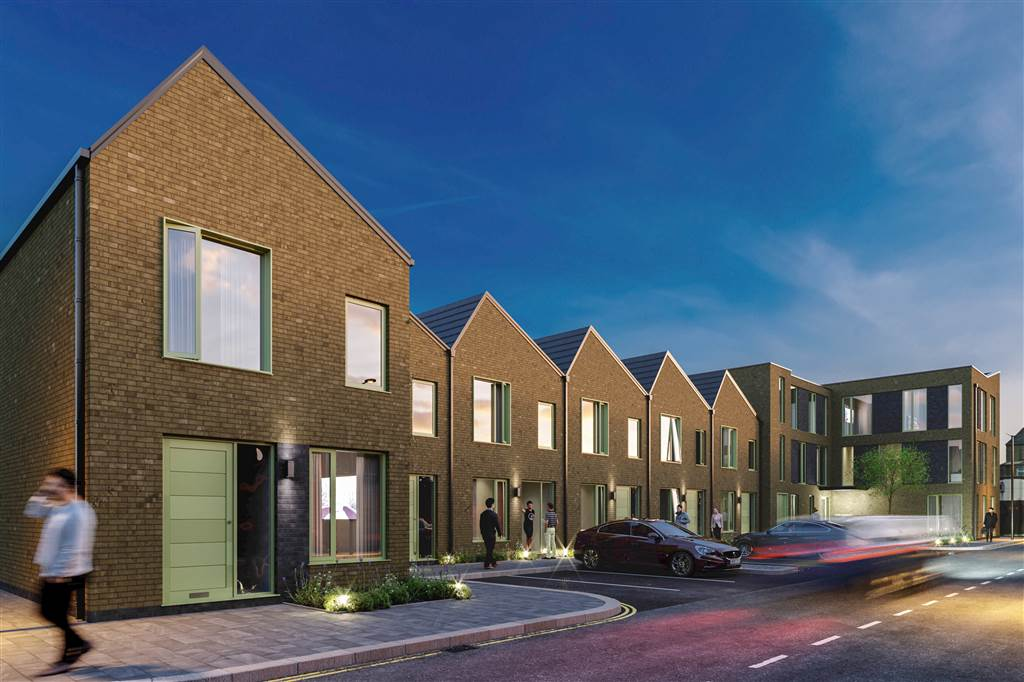 Stupendous Gardiner Square Belfast City Centre New Homes For Sale In Home Interior And Landscaping Ologienasavecom