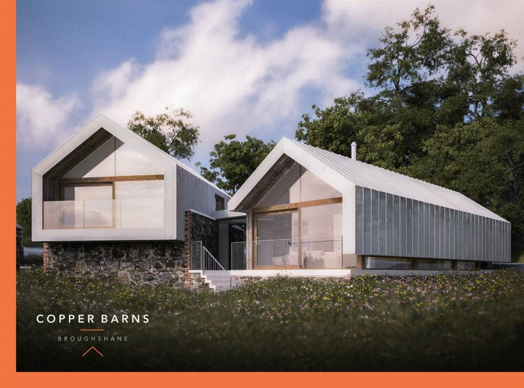 Copper Barns Broughshane New Homes For Sale In Northern
