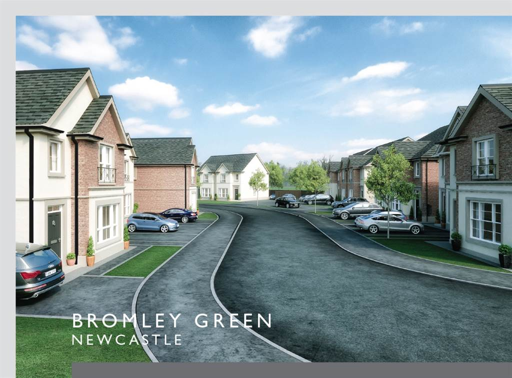 Bromley Green Off Boulevard Park Dundrum Road Newcastle