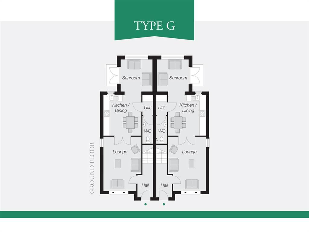 Type G 172 Lynn Hall Park Off Rathgael Road Bangor For
