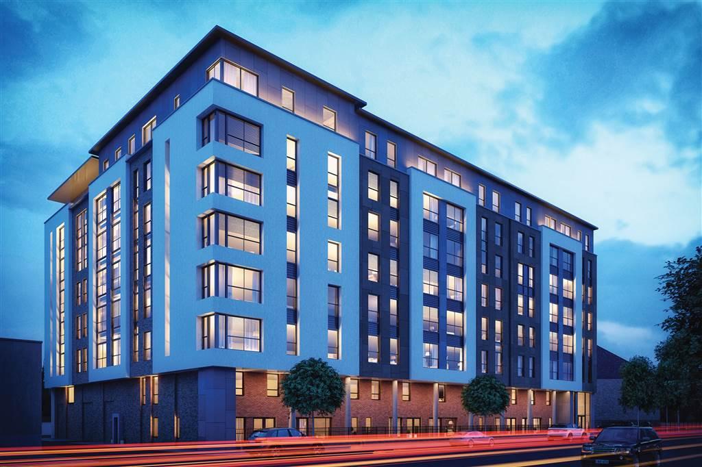 Homes For Sale Belfast City Centre