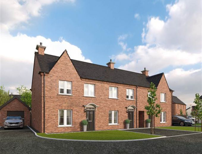 Homes For Sale In Ballyclare Northern Ireland