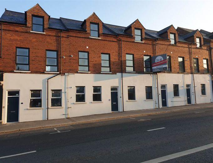 24-40 Upper Newtownards Road, Belfast, New homes for sale ...