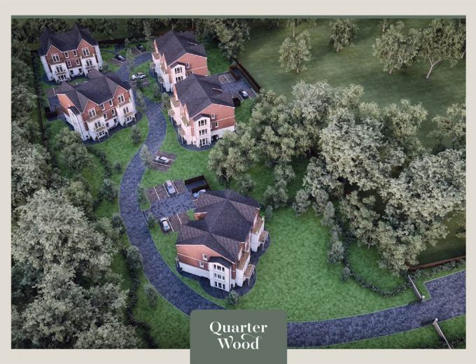 The Darley, D2 Quarter Wood, Old Dundonald Road