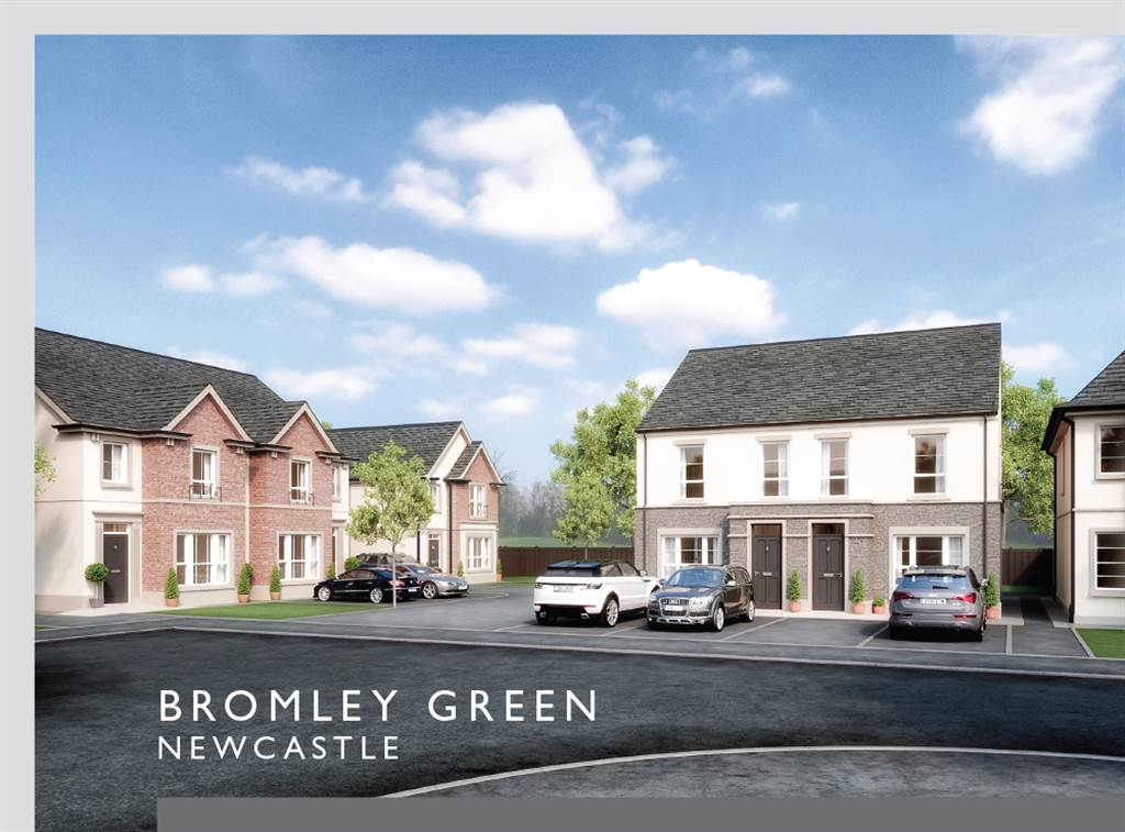 The hounslow 10 bromley green newcastle for sale with for The bromley